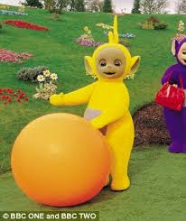 teletubbies unmasked iconic children u0027s