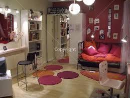 decoration chambre d ado chambre d ado fille deco visuel 6
