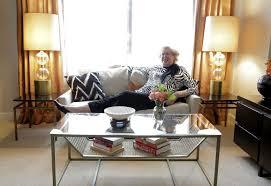 interior design for seniors interior designers help seniors downsize in style houston chronicle