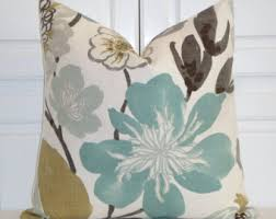 Etsy Decorative Pillows Decorative Pillow Covers By Turquoisetumbleweed On Etsy