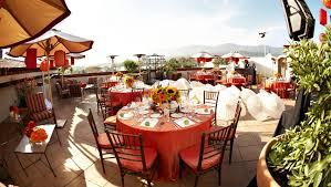 santa barbara rooftop event space kimpton canary hotel