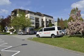 Drk Klinik Baden Baden Probelauf War Ein Voller Erfolg