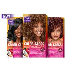 ultra glaze for hair color gloss demi permanent hair color dark and lovely