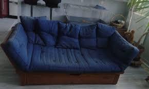 canapé convertible occasion canapé convertible futon omoté clasf