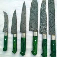 uk kitchen knives damascus kitchen knives babca club
