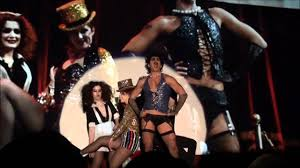 the rocky horror picture show tribute youtube