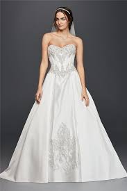 wedding dress with the most amazing wedding dresses for brides with big belly