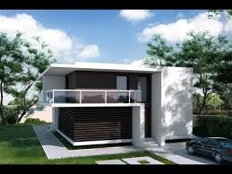 House Designs And Plans Modern Minimalist House Design And Plans Youtube