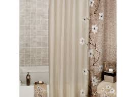 Simple Shower Curtains Bath Bathroom Curtain Election 2017 Org