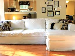 Bed Bath Beyond Pet Sofa Cover by White Sofa Slipcover Walmart Catalina Slipcovered Pottery Barn