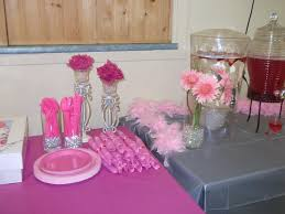 baby shower decorations for a princess princess baby shower