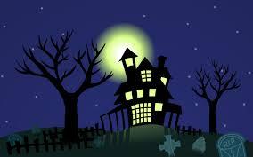 horror fantasy creepy hd wallpaper art scary halloween