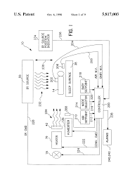 patent us5817003 controller for a patient warming device