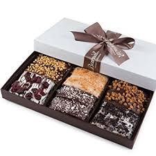 Gift Baskets For Him Gourmet Chocolate Biscotti Gift Basket For Him Her Man Woman