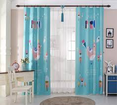 Teal Blackout Curtains Online Get Cheap Curtains Birds Aliexpress Com Alibaba Group