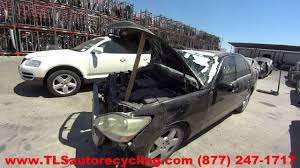 white lexus ls430 for sale 2004 lexus ls430 parts for sale 1 year warranty youtube