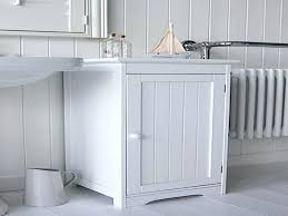 Free Standing Bathroom Storage White Bathroom Cupboard Freestanding Standing Bathroom Cabinets