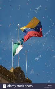 Venezual Flag Venezuelan Flag Stockfotos U0026 Venezuelan Flag Bilder Alamy
