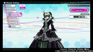 hatsune miku project diva future tone welcome to exciting world