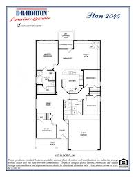 Floor Plan Builder by Dr Horton Homes Clements Ranch Clements Ranch