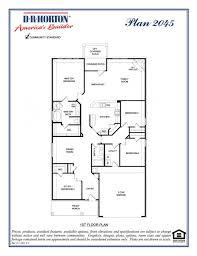 dr horton homes floor plans dr horton homes clements ranch clements ranch