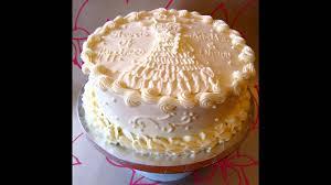 Kitchen Tea Cake Ideas Bridal Shower Cake Decorating Ideas Youtube