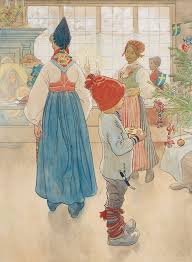 287 best carl larsson images on carl larsson painting