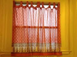 Saffron Curtains India Curtain Panel Pink Bohemian Saffron Marigold