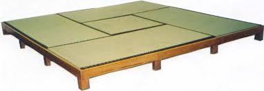 Tatami Mat Bed Frame Tatami Base Frame