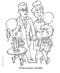 grandparents coloring pages coloring book coloring kids 22314