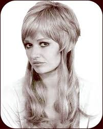how to cut a 70s hair cut 70s hair the shag came into style when i went in and asked for a