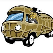 Planters Peanuts Commercial by Planters Nutmobile Nutmobile Tour Twitter
