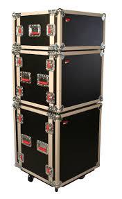 Audio Rack Case Series G Tour Rack Cases Gator Cases
