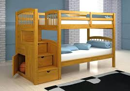Bunk Bed Stairs With Drawers Loft Beds Loft Bed With Stairs And Drawers Size Of Bunk