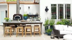 outdoor kitchen designs with pizza oven outdoor kitchen with pizza