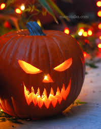 scary pumpkin carving ideas slate tile front porch and steps future house enhancements