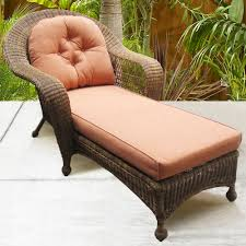 Chaise Lounge Chair Indoor by Wicker Chaise Lounge Is Best Lounge With Comfortable Design