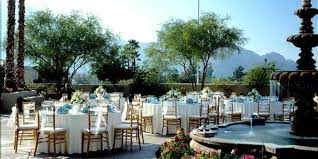 scottsdale wedding venues jw marriott scottsdale camelback inn resort spa weddings