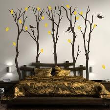 Autumn Tree Decorations Fall Trees Fall Tree Wall Decal Urban Walls