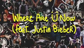Seeking Theme Song Mp3 Free Where Are U Now Justin Bieber U