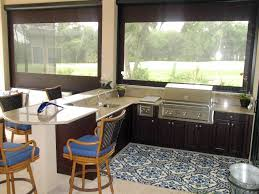 Discount Kitchen Cabinets Tampa by Kitchen Cabinet Game Changer Outdoor Kitchen Cabinets