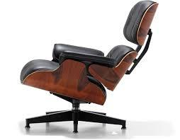 eames lounge chair no ottoman hivemodern com