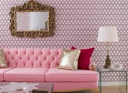 Pink Living Room Ideas Living Rooms Classy Pink Living Room With Grey Unique Chair Also