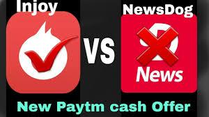 App For Video Meme - injoy funniest indian app for video meme new paytm cash offer