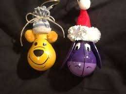 ornaments made from burned out light bulbs christian