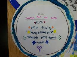 poem about thanksgiving to god sarah u0027s first grade snippets earth day poetry