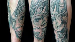 which are the best tattoo shops in delhi ncr quora