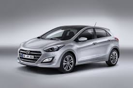 revamped hyundai i30 to receive 7 speed dct and more improvements
