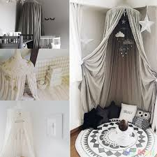 Canopy Bedding Baby Bedding Dome Bed Canopy Netting Bedcover Mosquito Net