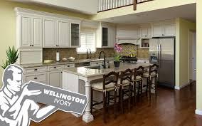 Wellington Cabinets Fabuwood Cabinetry
